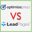 optimizepress 2 vs leadpages review bonus blog